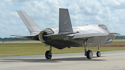 13-5081 - Lockheed Martin F-35A Lightning II - United States - US Air Force (USAF)