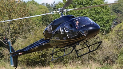 OM-IKM - Aérospatiale AS 355N Ecureuil 2 - Private