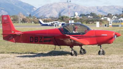 ZK-DBZ - Zenair CH601 XL - Private