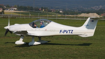 A picture of FPVTZ - Dyn'Aero MCR Sportster - [376] - © Alexandre Faroux