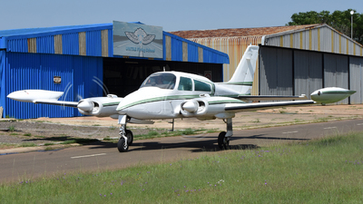 ZS-TIB - Cessna 310Q - BIRD Aviation