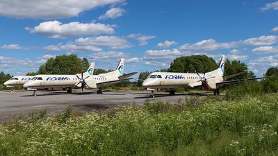 ESOE - Airport - Ramp