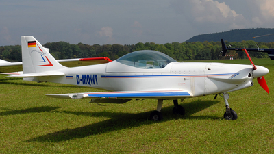 D-MQWT - Fascination D-4B - Private