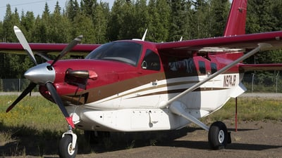 N974JB - Quest Aircraft Kodiak 100 - Private