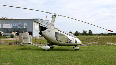 SP-XTBL - Autogyro Europe Cavalon - Private