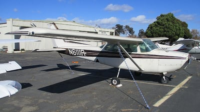 N6111R - Cessna 172RG Cutlass RG - Private