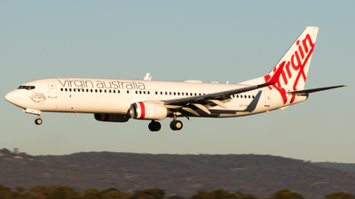 A picture of VHYIW - Boeing 7378FE - Virgin Australia - © Will.Taylor