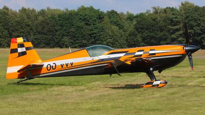 OO-VVV - Extra EA-330SC - Private