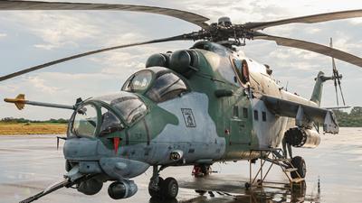 FAB8957 - Mil AH-2 Sabre - Brazil - Air Force