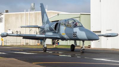 VH-UKR - Aero L-39C Albatros - Private