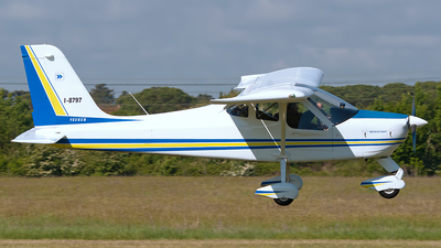 I-8797 - Tecnam P92 Echo Super - Private