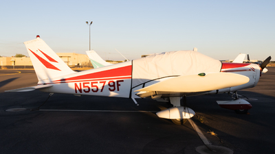 N5579F - Piper PA-28-140 Cherokee - Private