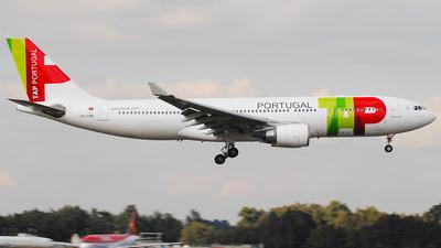CS-TOM - Airbus A330-202 - TAP Portugal