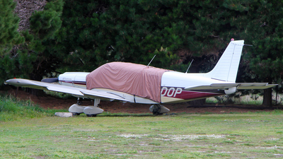 ZK-DOP - Piper PA-32-300 Cherokee Six - Kaikoura Aeroclub