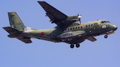 30-088 - CASA CN-235M-100 - South Korea - Air Force