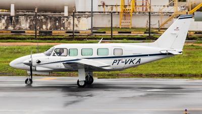 PT-VKA - Embraer EMB-821 Carajá - No Limits Taxi Aereo