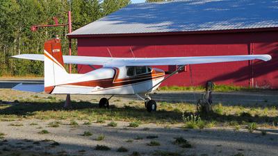 A picture of N7178M - Cessna 175 Skylark - [55478] - © C. v. Grinsven