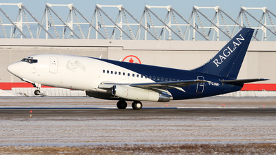 A picture of CGXNR - Boeing 7372S2C(A) -  - © Daniel Lapierre Forget