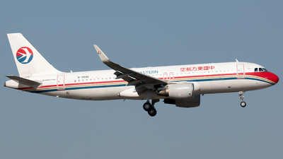 B-9946 - Airbus A320-214 - China Eastern Airlines