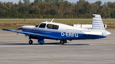 D-ERFU - Mooney M20M TLS - Private