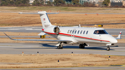 N16PC - Bombardier Learjet 75 - Private