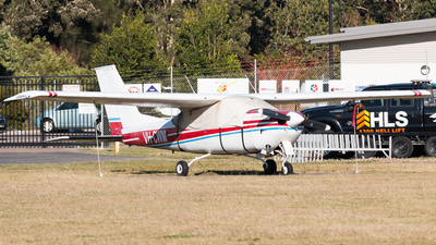 VH-CWM - Cessna 177RG Cardinal RG - Private