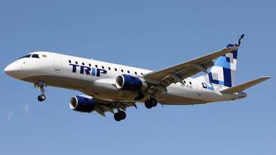 PP-PJC - Embraer 170-200LR - TRIP Linhas Aéreas