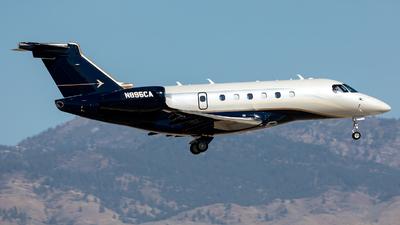 N895CA - Embraer EMB-550 Legacy 500 - Private
