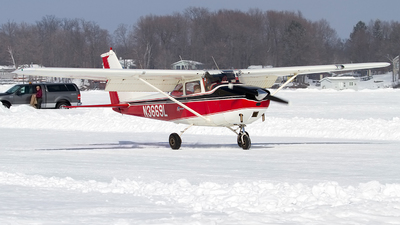 N3669L - Cessna 172G Skyhawk - Private