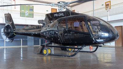 PR-DHL - Eurocopter EC 130B4 - Private