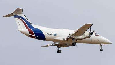 SX-AQI - Embraer EMB-120FC Brasilia - Swiftair Hellas