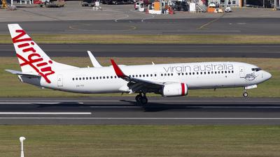 VH-YIY - Boeing 737-8FE - Virgin Australia Airlines