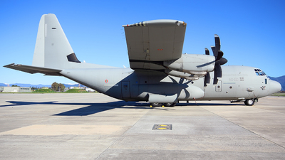 MM62185 - Lockheed Martin C-130J Hercules - Italy - Air Force