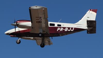 PR-BJJ - Piper PA-34-220T Seneca V - Private