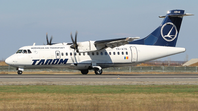A picture of YRATE - ATR 42500 - [0596] - © Calin Horia Lupu
