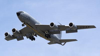 62-3556 - Boeing KC-135R Stratotanker - United States - US Air Force (USAF)
