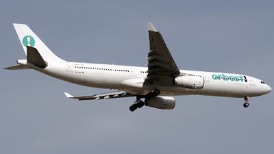 A picture of CSTRH - Airbus A330343 - Iberojet - © Buzu