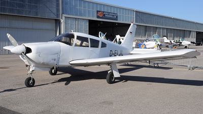 D-ELJL - Piper PA-28R-201T Turbo Cherokee Arrow III - Private