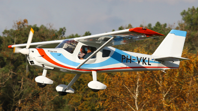 A picture of PHVKL - Ultravia Pelican PL - [685] - © BaszB
