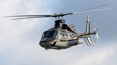 LV-CJH - Bell 430 - Private