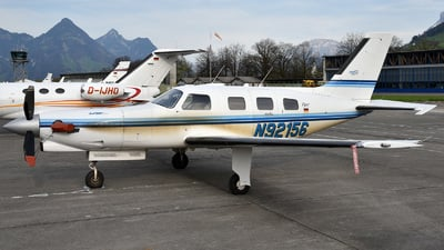 N92156 - Piper PA-46-350P Malibu Mirage/Jetprop DLX - Private