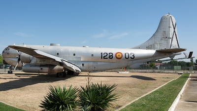 TK.1-3 - Boeing KC-97L Stratofreighter - Spain - Air Force