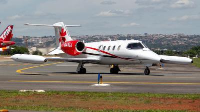 N41GJ - Bombardier Learjet 36A - Maritime Air Charter