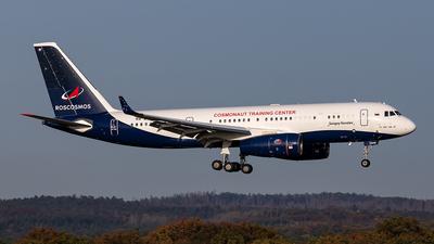 RA-64045 - Tupolev Tu-204-300 - Russia - Federal Space Agency (Roscosmos)