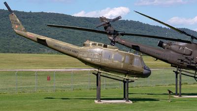 70-16469 - Bell UH-1H Iroquois - United States - US Army