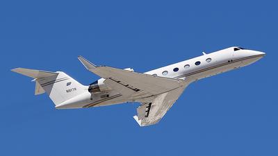A picture of N917W - Gulfstream IV - [1158] - © Joshua Ruppert