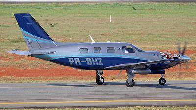 PR-BHZ - Piper PA-46-M500 - Private