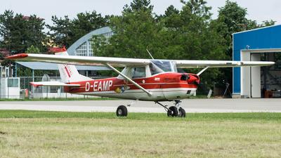 D-EAMP - Reims-Cessna F150J - Intho Aviation