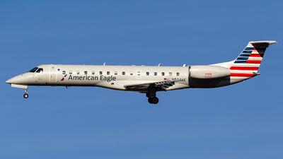 N844AE - Embraer ERJ-140LR - American Eagle (Envoy Air)