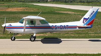 CS-DAT - Cessna 152 II - Leávia